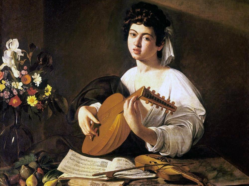Il liuto di messer Francesco: Petrarca e la polifonia